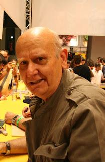 Fallece Juan Jiménez, dibujante de La casta de los Metabarones.