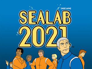 Baixar Laboratório Submarino 2021 (2000)_1ª Temporada