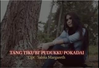 Kord Lagu Tang Tiku'bi' Pudukku Pokadai (Salma Margareth)
