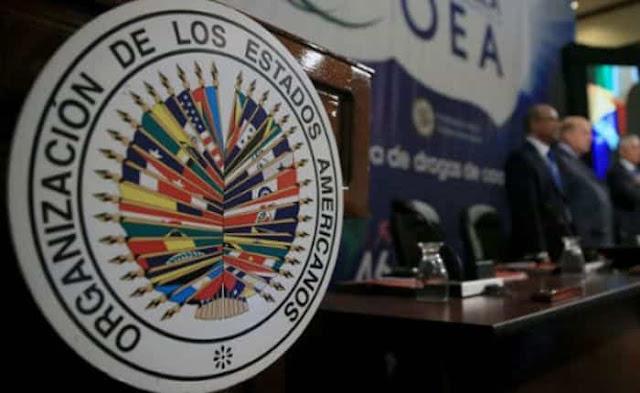acoso contra Venezuela