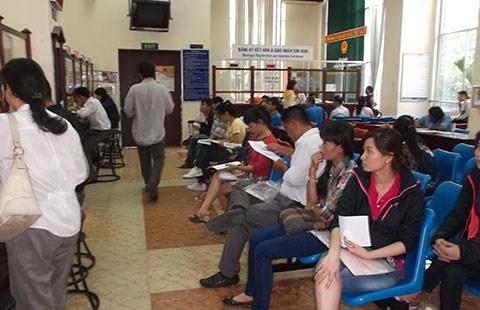 Rút ngắn cấp phiếu lý lịch tư pháp cho công dân Việt Nam