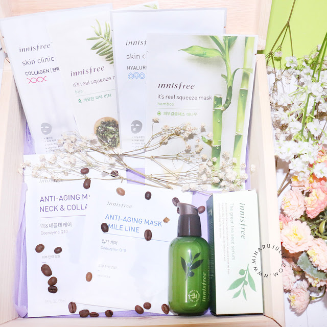 innisfree indonesia