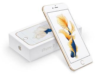 Sorteo iPhone 7 lanzamiento 7 de septiembre