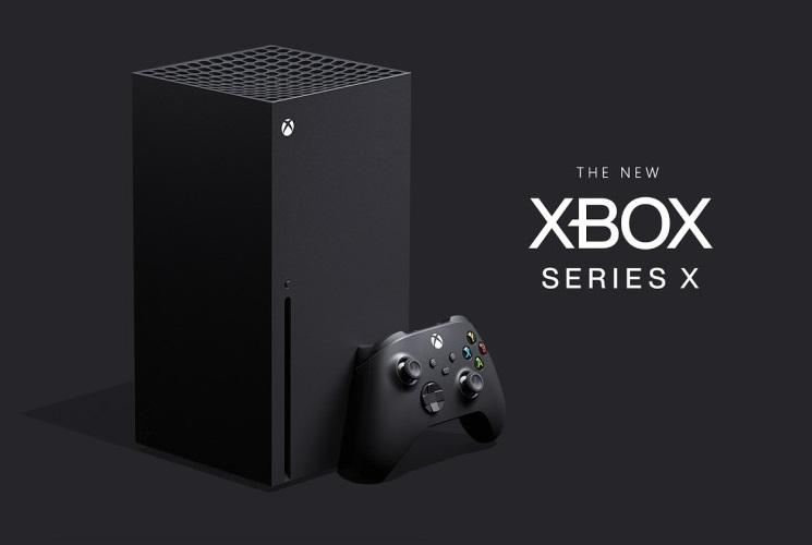 Full Spec Sheet of Xbox Series X