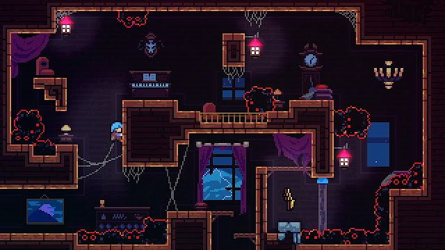 Celeste Full Version