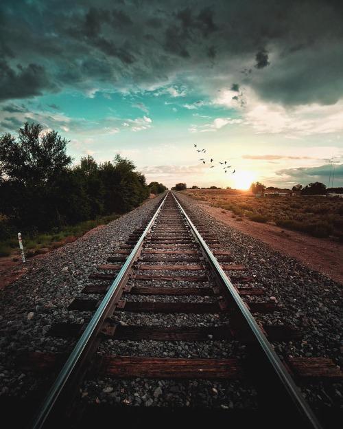 Muhafazakâr bir kadın neden inter-rail yapamaz?