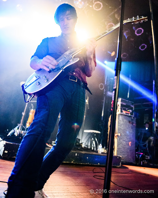 Ash at The Mod Club on October 1, 2016 Photo by John at  One In Ten Words oneintenwords.com toronto indie alternative live music blog concert photography pictures