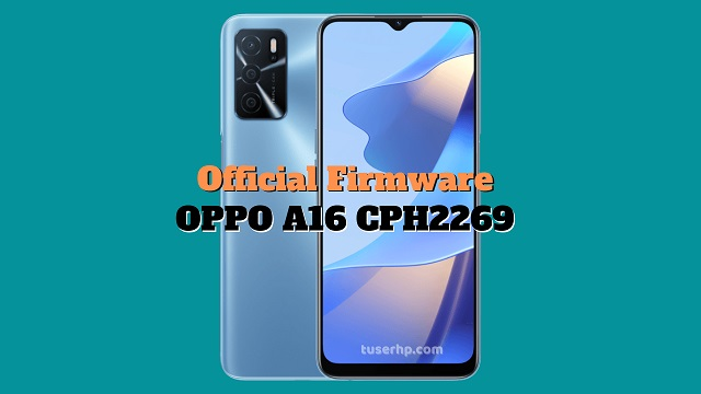 firmware realme 7 rmx2151