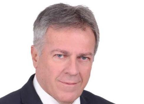 """Γ.Πανοβράκος: """"Δεν υπήρξα και δεν είμαι μέλος κανενός πολιτικού κόμματος"""""""