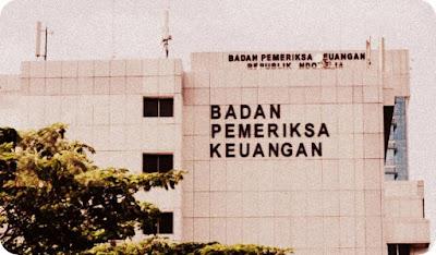 Tugas dan Wewenang BPK (Badan Pemeriksaan Keuangan) Sebagai Lembaga Independen