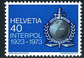 Interpol Switzerland
