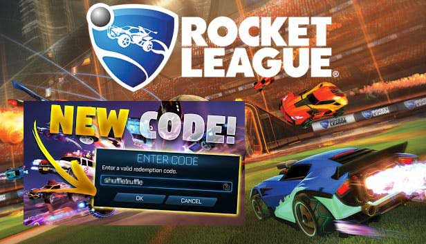 Rocket League How To Use New And Free Redeem Codes 2020 Better Play Game