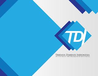 Lowongan Kerja PT. TDI
