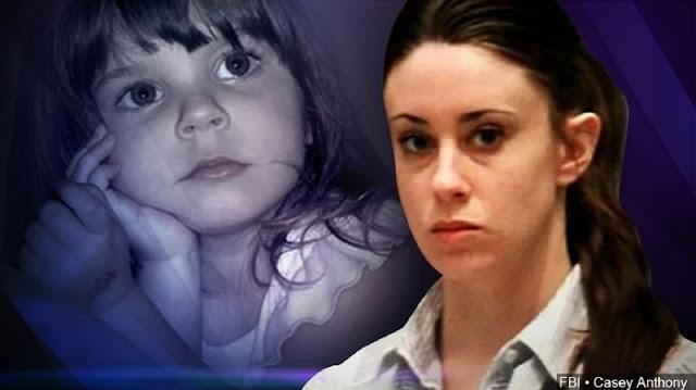 Самая ненавистная мать Америки, которыя убила дочь и прятала тело в багажнике своей машины