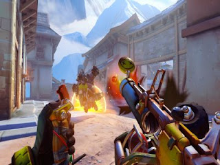 Download Overwatch Full Version Highly Compressed