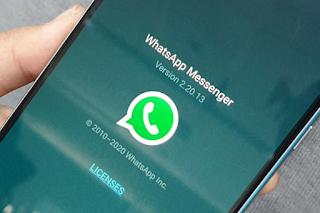 Penyebab Story WhatsApp Tidak Muncul