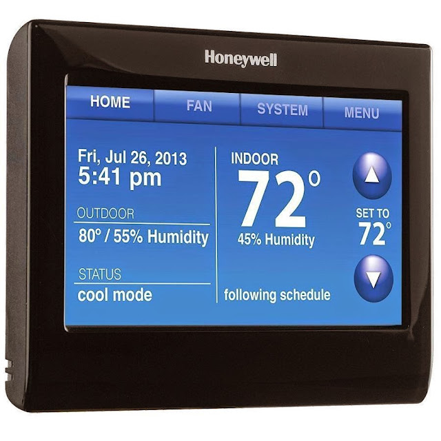 Smart and Innovative Thermostats (9) 6