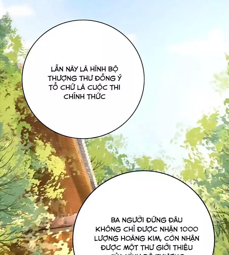 Triều Đình Có Yêu Khí Chapter 34 - Trang 42