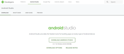 How to Install Android Studio (Complete Guide) 1