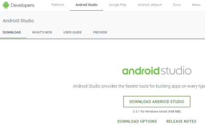 How to Install Android Studio (Complete Guide)
