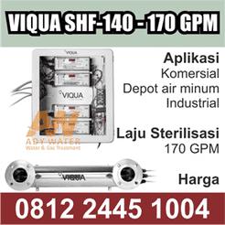 Ady Water Jual Viqua SHF 140