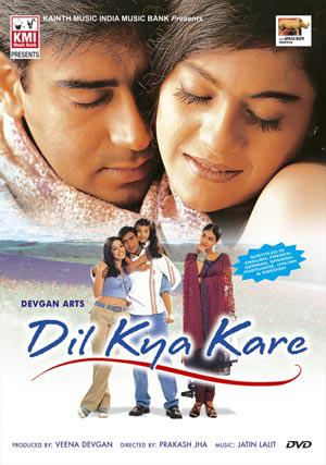 Dil Kya Kare 1999 Hindi 720p WEB HDRip 1.1Gb