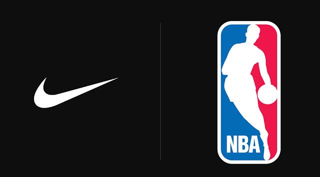 Ya es oficial: Nike patrocinará a la NBA