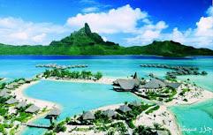أجمل الجزر في العالم جزر سيشل