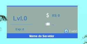 MTA:SA - HudFiveM
