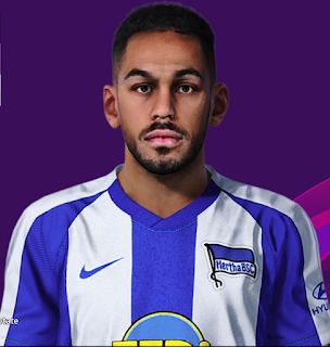 PES 2020 Faces Matheus Cunha by Shaft