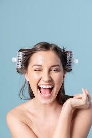Cara Efektif Agar Rambut Tidak Mengembang