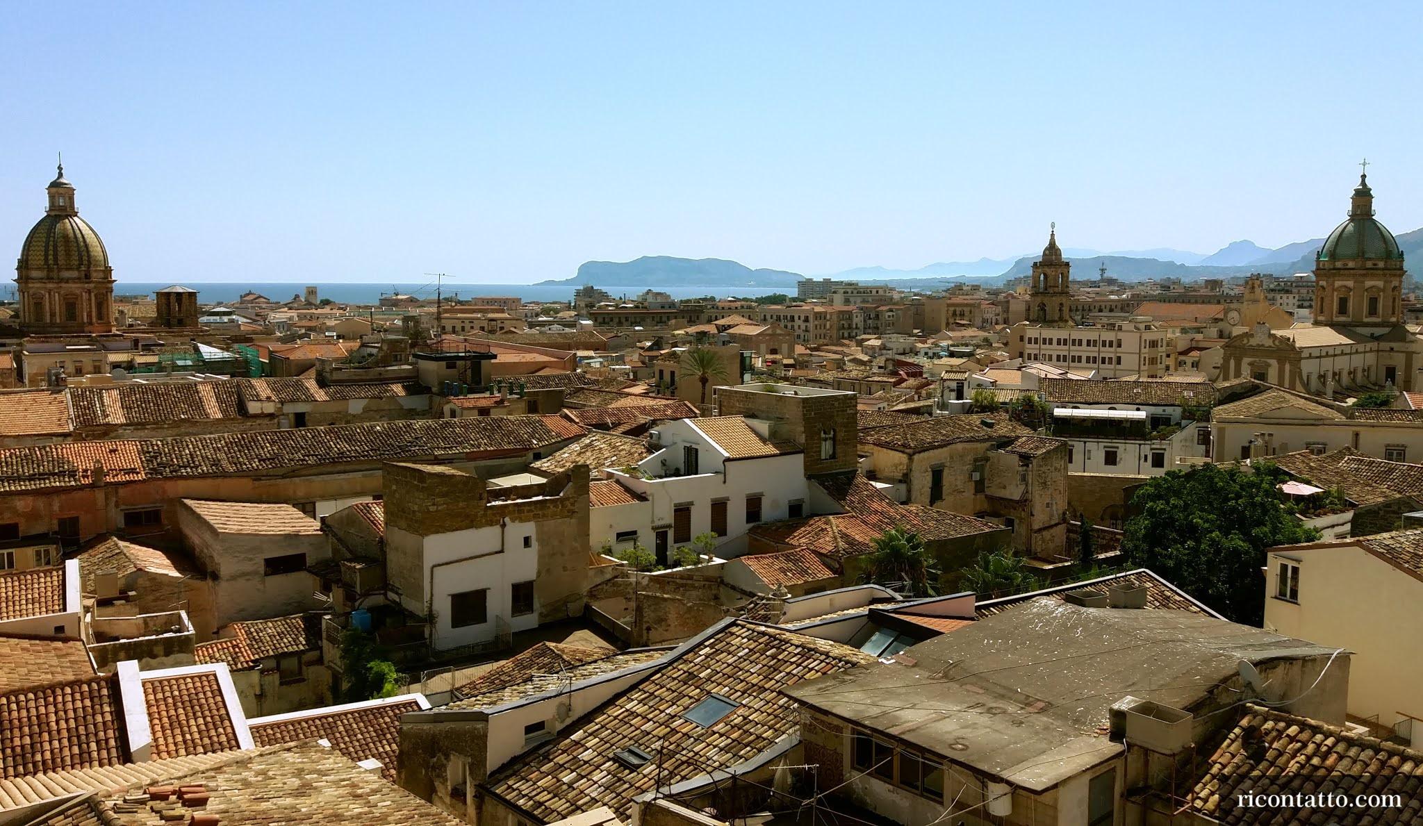 Palermo, Sicilia, Italy - Photo #01 by Ricontatto.com