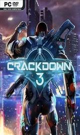 Crackdown 3-CODEX