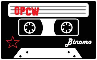 OPCW Binomo Prank
