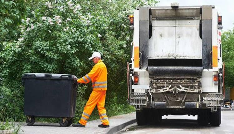 Χωρίς υπηρεσία καθαριότητας η Λάρισα λόγω απεργιακών κινητοποιήσεων