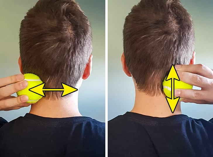 7 Effective Methods To Get Rid Of Neck Pain