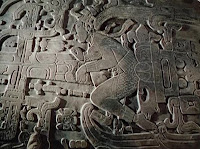 http://alienexplorations.blogspot.co.uk/2012/01/mythology-behind-tomb-lid-of-pakal-votan.html