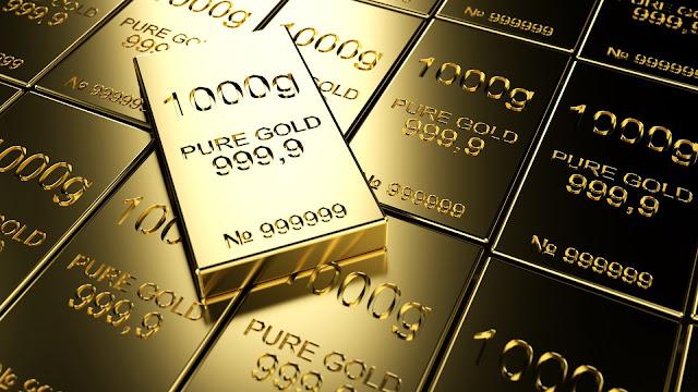 El oro podría alcanzar un crecimiento de su valor del 500 por ciento