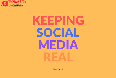 social media precaution by techwaar.com