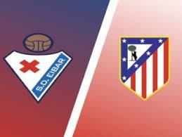 مباراة أتلتيكو مدريد وايبار كورة اكسترا مباشر 21-1-2021 والقنوات الناقلة في الدوري الإسباني
