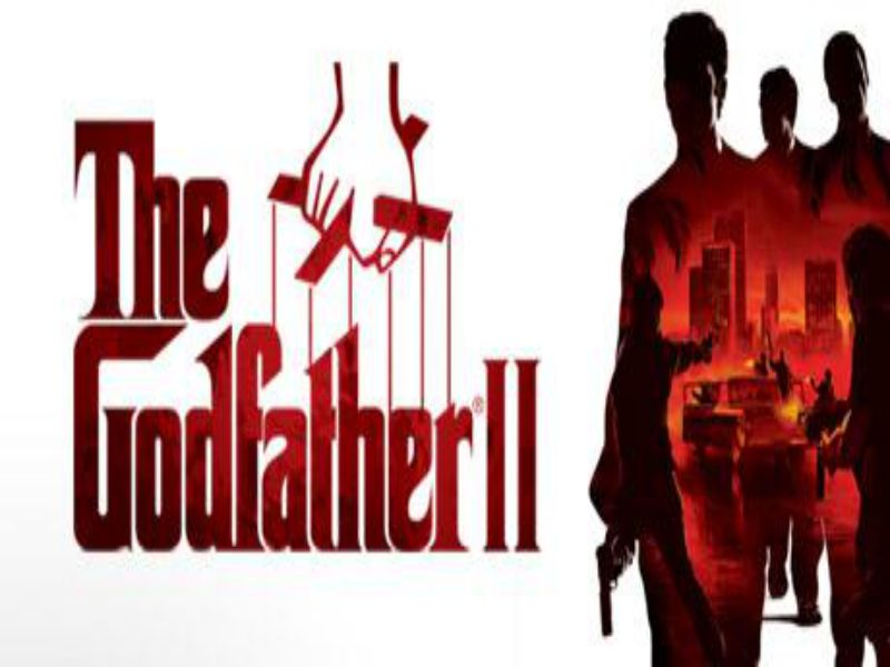 Download The Godfather 2 Game PC Free