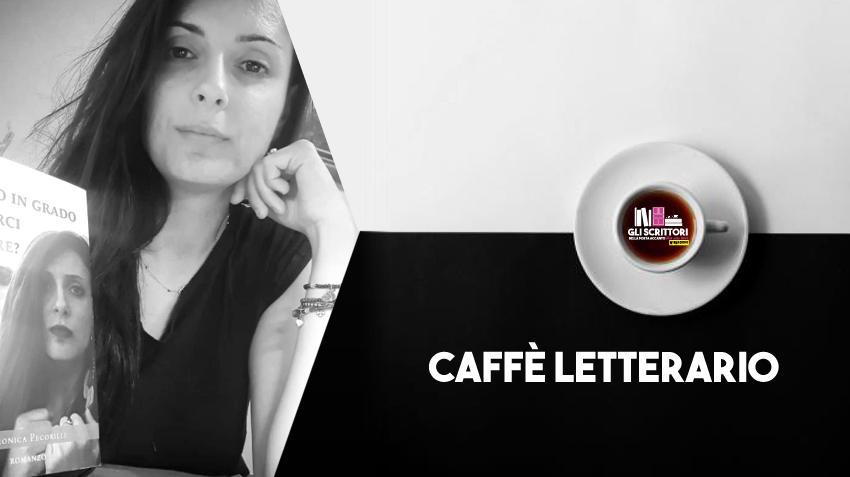 Scrittori: intervista a Veronica Pecorilli