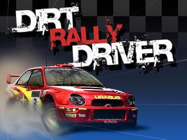 لعبة سباق السيارات Dirt Rally Driver HD لعام 2019م