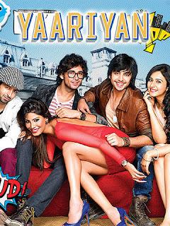 Yaariyan 2014 Full Movie Download