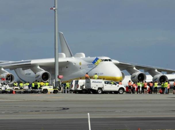 Fakta Menarik Tentang Pesawat Terbesar Di Dunia Yang Ramai Tak Tahu