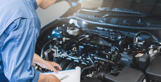 Comment changer des support moteur