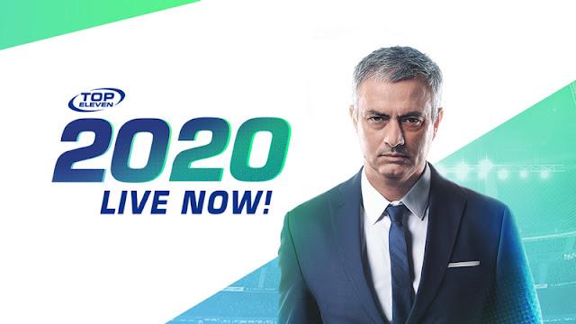 Top Eleven 2020 - Online Soccer Manager