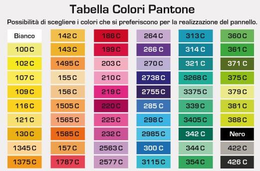 Carbone step 03 i codici del colore for Tabella per mescolare i colori