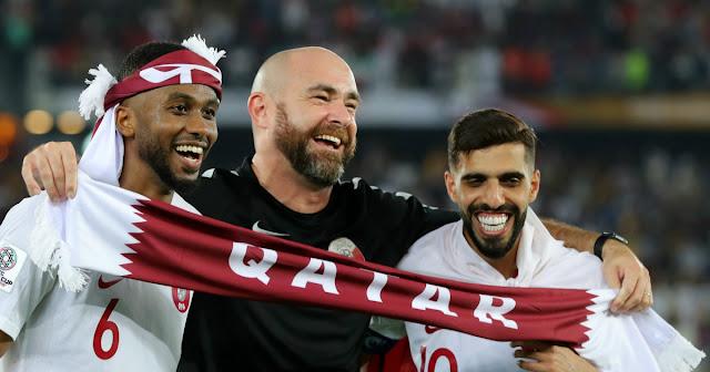 كأس العرب فرصة مثالية أمام الإسباني سانشيز مع منتخب قطر