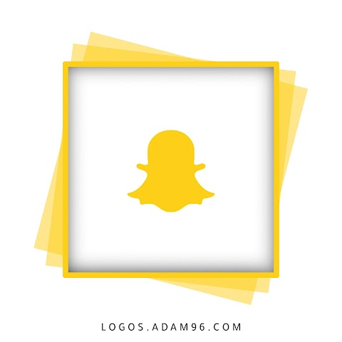 Download Logo Snap Chat PNG With High Quality
